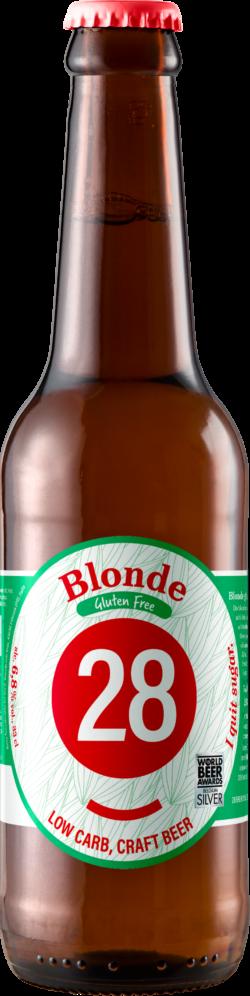 Blonde Gluten Free