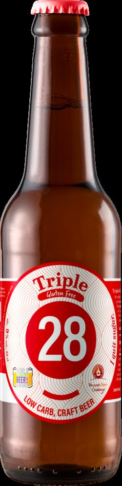 Triple Gluten Free